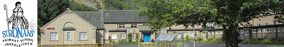 St Ronan's Primary School