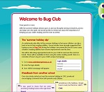 Bookbug leaflet image