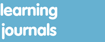 learning journals logo